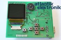 Evaluation Board für ARM-Cortex-M3
