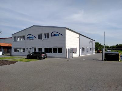 Firma Amberg Umwelt-Technik