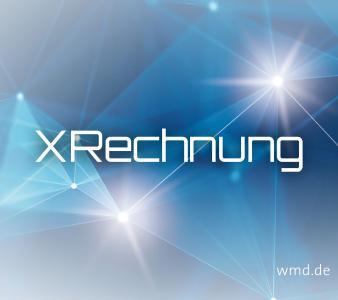 DSAG Jahreskongress 2018: Hauptsponsor WMD informiert über XRechnung und mehr. Abb. WMD Group
