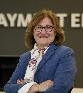 Marie-Hélène Georges, PAYMILL Managing Director and Klik & Pay Managing Director Europe.