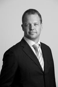 Cedric Pech ist neuer General Manager EMEA
