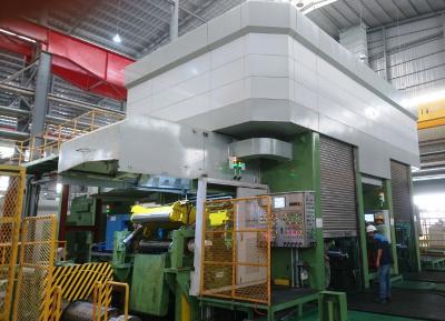Erste CCM® Vietnams bei Kim Steel Joint Stock Company erfolgreich in Betrieb genommen