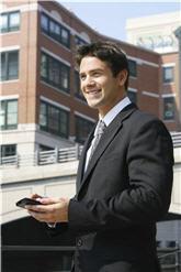 Mit ubi-Suite 1.5 sind Manager und Vertriebsmitarbeiter unterwegs immer informiert.Selbst bei einem Geräteabsturz hat der Mitarbeiter seine Termine,Kontakte und Nachrichten in 10 Minuten wieder im Zugriff