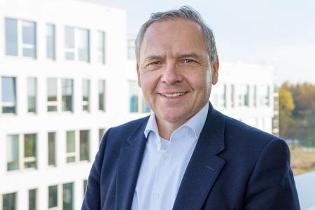 Zum 1. November 2020 übernimmt Dr.-Ing. Clemens Weis die Geschäftsführung von Cideon Software & Services