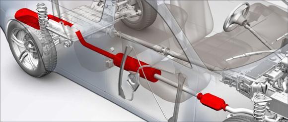 """Die 3. VDI Konferenz """"Abgasnachbehandlungssysteme"""" am 5. und 6. Dezember 2012 in Stuttgart thematisiert zukunftsweisende Lösungen zur CO₂ Reduktion und Schadstoffregulierung"""