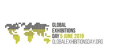 Global Exhibitions Day am 5. Juni 2019