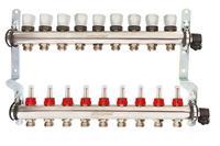 Simplex Heizkreisverteiler – hochwertige Qualitätsprodukte von Profis für Profis
