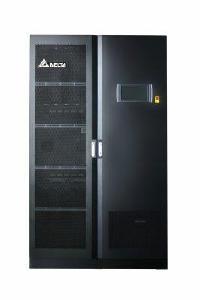 Delta Unveils Megawatt UPS for Hyper-scale Data Centers