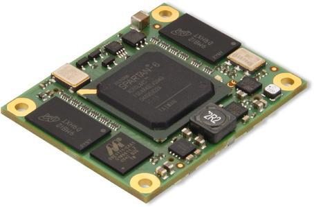 Trenz Electronic TE0600 series