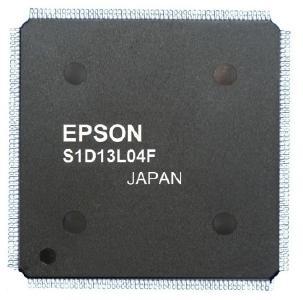 S1D13L04 - front