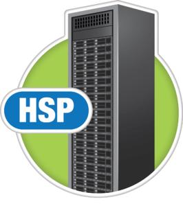 Die neue Hyper-Scale-Out-Plattform (HSP) von Hitachi Data Systems
