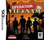 Operation Vietnam (Europa-Premiere: Nintendo DS)