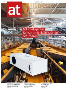 "Vogel Communications Group Schweiz übernimmt ab 16.02.2021 die ""at – aktuelle technik"" / Foto: Vogel Communications Group AG Schweiz"