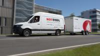 Die Hotmobil Deutschland GmbH bietet temporäre Mietlösungen für die Bereiche Wärme, Kälte und Dampf in unterschiedlichen Leistungsgrößen in der gesamten DACH-Region