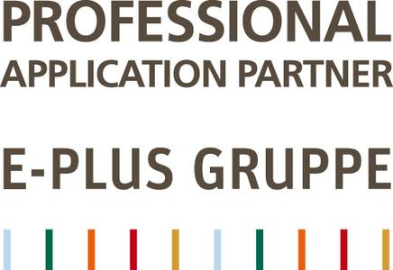Professional Application Partner-Logo