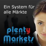Gewinnen Sie ein plentyMarkets System im Wert von 1400,- EUR