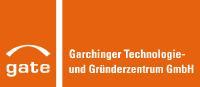 Logo gate Garching