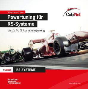 CobiNet RS-System