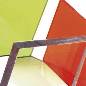 Plastikfenster der Serie UNV