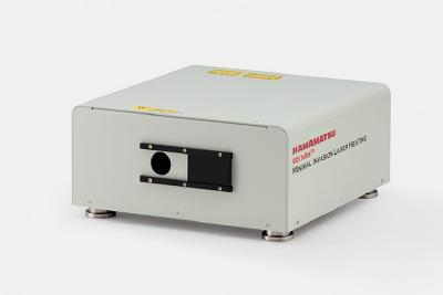 Hamamatsu Photonics has developed a high power QCL module