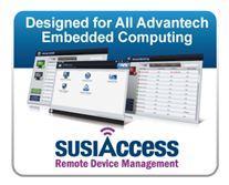 Hochsicheres Advantech Micro-ATX Industrial Motherboard für Geldautomaten/Kioske