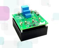Neues Silicon Carbide MOSFET Evaluation Kit von Cree