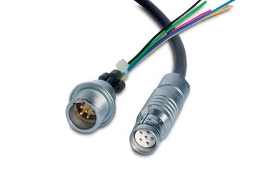 Kabelsysteme können bei ODU zukünftig nach UL Norm