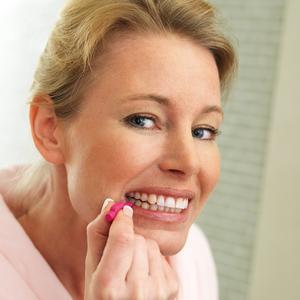 Interdentale Zahnpflege - Die letzte Lücke wird geschlossen