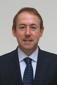 """Xavier Pujol, Leiter des Bereichs """"Hybrid & Electric Vehicle"""""""