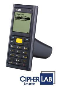 CipherLab 8200
