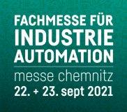 AMC lädt zur all about automation 2021 in Chemnitz ein