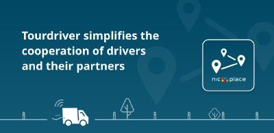 Logistics solution launches Tourdriver app for tracking of assets without telematics