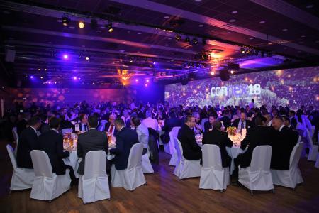 Alcatel-Lucent Enterprise würdigt bei der Connex18 außergewöhnliche Leistungen seiner Business Partner
