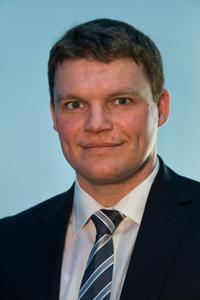 Mario Ehrich wird zukünftig mit Thomas Pätzold die Geschäftsführung der WEMAG Netz GmbH übernehmen.