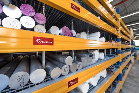Im KAPSTO®-Werk in Lohne sind die Pöppelmann-Experten auf einen sehr schnellen Formenbau spezialisiert