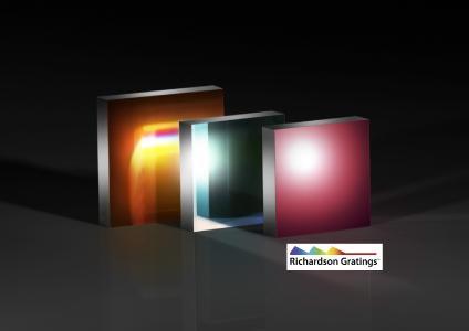 MKS Instruments and Edmund Optics® Partner to Provide Richardson Gratings™ High-Precision Optical Gratings