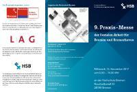 [PDF] HSB Praxismesse 2017 Flyer