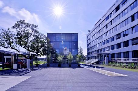 Stadtwerke Konstanz, Energiewürfel und Gebäude