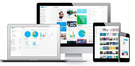 Intuitive Dashboards, mobile Lernwelten und noch mehr Interaktion zwischen Trainer und Anwender, die Version 22.1. des IBT® SERVER, Bildrechte: www.time4you.de