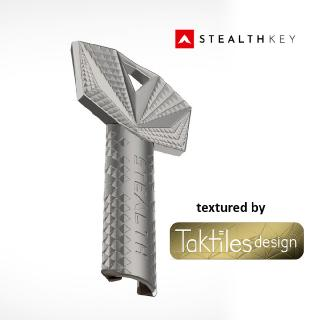 Stealthkey Batman 01 (c) Taktilesdesign GmbH