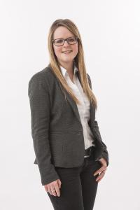 Product Manager ODU MEDI-SNAP(R) Alexandra Fuchshuber