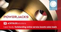 Case study: Outstanding online service powered by CADENAS leads to more growth at Power Jacks