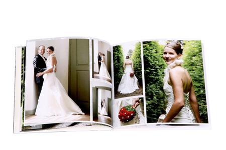 Mit den individuellen Gestaltungsmöglichkeiten beim CEWE FOTOBUCH findet jeder das passende Format und Design, das ihm gefällt