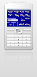 ProSeS Hallenspiegel Webapplikation