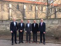 ZALARIS Deutschland AG takes over ERP system conversion at the Protestant Foundation Neuerkerode/ Germany
