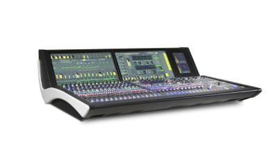A Global Standard Re-Defined: Lawo Launch der mc²56 Production Console auf der NAB 2018