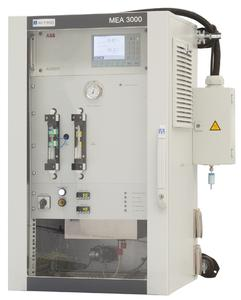 AFRISO launches DNV GL-certified continuous emission monitoring system (CEMS). Photo AFRISO-EURO-INDEX GmbH