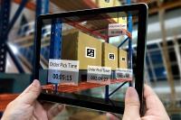 Logistik 4.0  |  smart - effizient - mobil