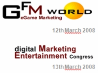 eGame-Werbung und digital Lifestyle Marketing