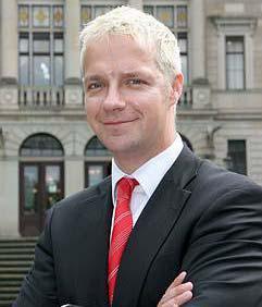Professor Dr.-Ing. Dr. rer. nat. Holger Boche